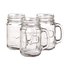 450ml 16oz mason jar,glass mason jar16oz,yorkshire glass mason jar