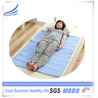 PCM cooling spring mattress price for floor and bed