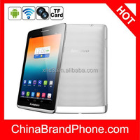 Lenovo S5000 7.0 inch 3G + Voice function Android 4.2 Tablet PC with 2G / 3G Mobile Phone Function