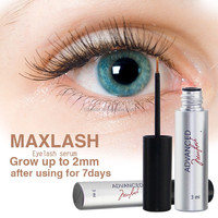 MAXLASH Natural Eyelash Growth Serum (cosmetics brands list )