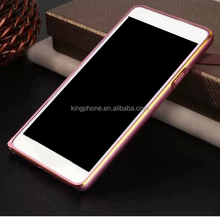 2015 new arrival alibaba hippocampus snap case ultrathin metal bumper/frame for samsung galaxy note 4