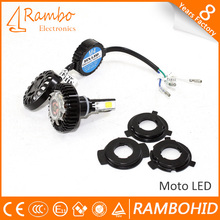 hid lights motorcycle led headlight conversion led head lamp motocycle