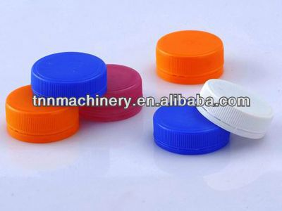 J-100% new material PE PP plastic milk bottle caps for sale