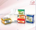 Facial Tissue Soft Pack 100% Virgin Pulp SU-BE-1
