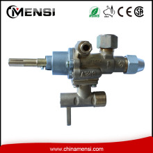 1/2 psi high-quality with magnet unit for gas oven safety brass valve
