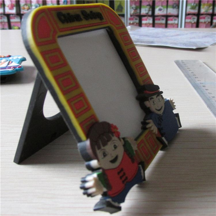 Modern style special design craft photo frame from China