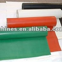 Virgin Material Neoprene Rubber Sheet