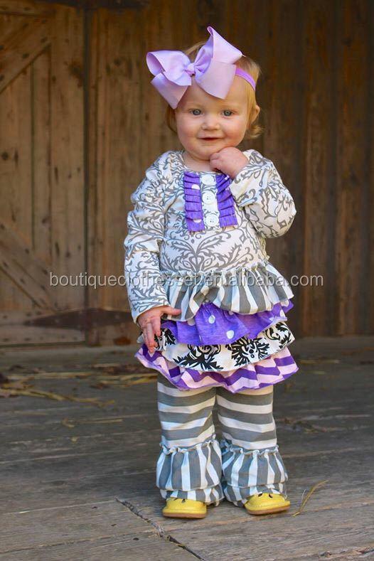2016 Smocked Children Clothing Wholesale Remake Toddler