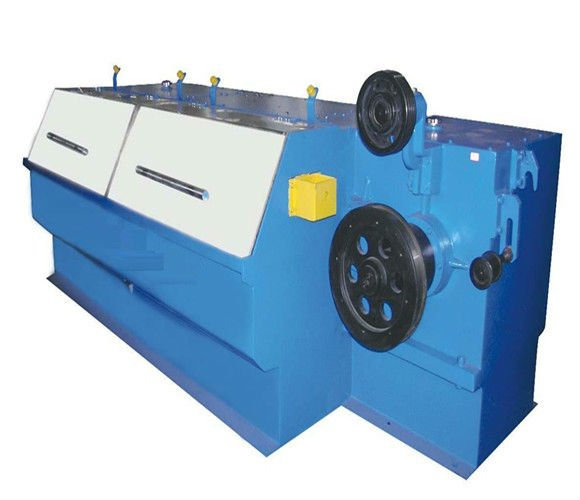 electric cable making equipment for copper wire