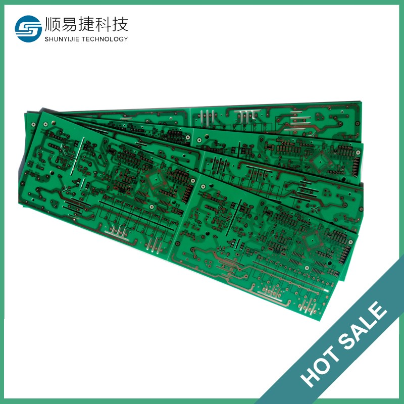 Wholesale custom 94v0 pcb circuit board for wireless charger tv