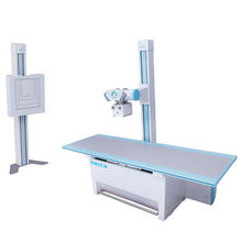 Radiology Machine High Frequency X-ray Radiography System-DF-211H
