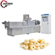Puffed corn flour snack making machine