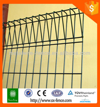Alibaba china manufactory gardening wire mesh pool fence
