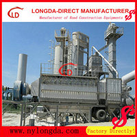 Asphalt mixing plant Productivity 40t/h bitumen mixing plant LONG DA ROAD MACHINE FACTORY