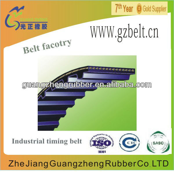 Industrial Rubber/ PU timing belt X/XH/L/XL/3M/5M/8M