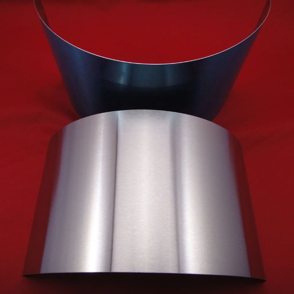 Top quality stainless steel bending cover
