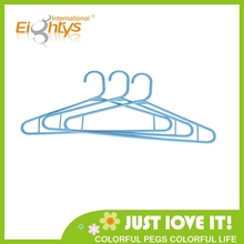 electric plastic wall clothes hangers pp clothes hanger