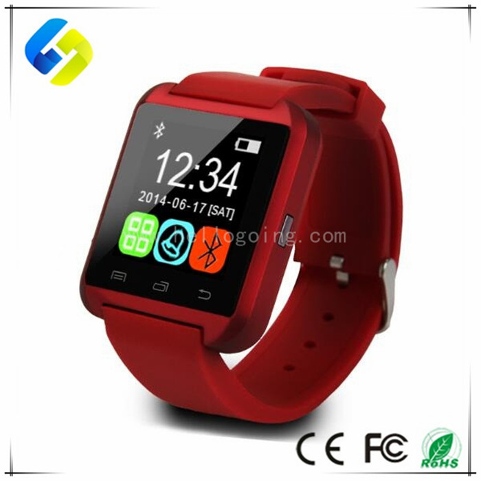 1.44 inches u8 smart watch Touch Android/IOS watch mobile phones