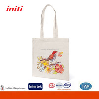 Colorful Fashion Factory Price Cotton Bags Wholesale For Shopping