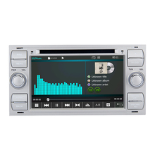"2 Din Car Gps On Sale !!! limited availability!!! Dasaita 7"" Car Stereo GPS DVD for Ford C-Max Fusion Mondeo"
