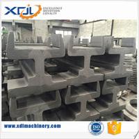 China Professional Customized OEM Grey Iron Casting Company In Dalian