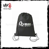 Small cheap factory supply drawstring backpack, new style nonwoven backpack, foldable shopping bag