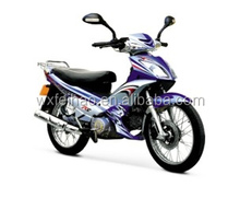 BIZ cub motorcycle 110CC hot selling best seller beautiful design high quality