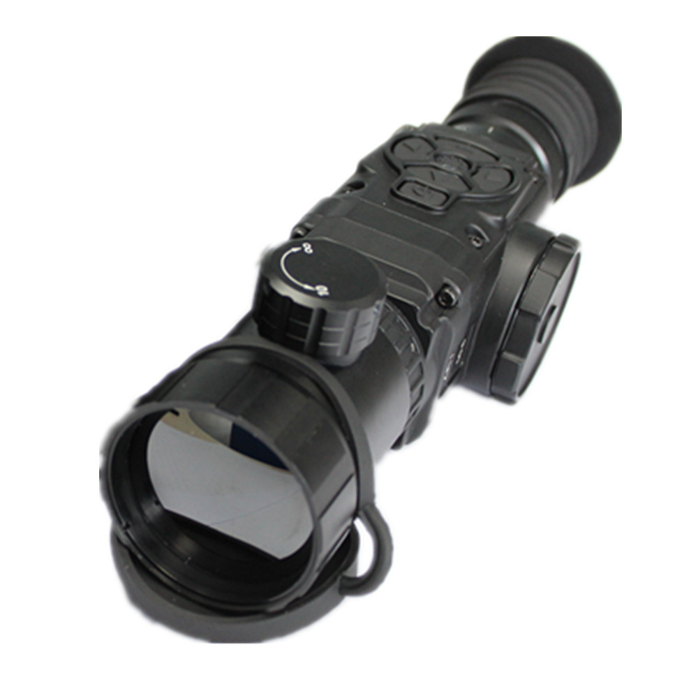 long distance thermal rifle scopes for hunter and hunting with good quality