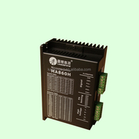 MA860H micro step driver / leadshine stepper motor driver