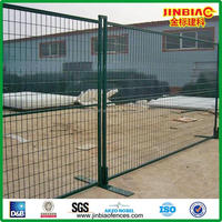 Fencing Temporary/ Welded Temporary Fence/ temporary fence for sale