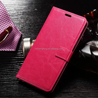 Wholesale cell phone case cover mobile phone leather case for samsung galaxy J7