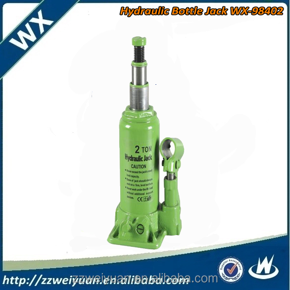 2016 Cheap Price 2T Two Stage Quick Lift Hydraulic Bottle Jack