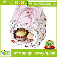 CUSTOM LOGO PRINTING PAPER CANDY BOX FOR MINT