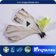 Dried Salted cod Butterfly Fish