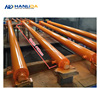 Cheap price double acting long stroke hydraulic press cylinder for dump truck