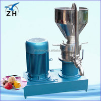 medicine split colloid mill nut butter mill