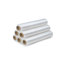 Plastic Packaging Material Roll Film China Factory