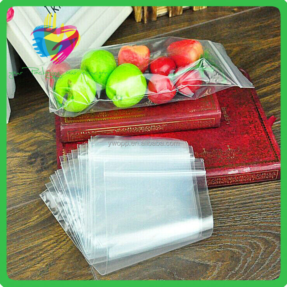 Yiwu 100% ldpe Quality Cheapest custom plastic transparent color ziplock bag