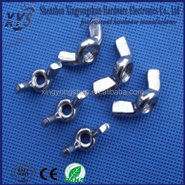 M4 and M3 T NUTS for 2020 aluminum extrusion