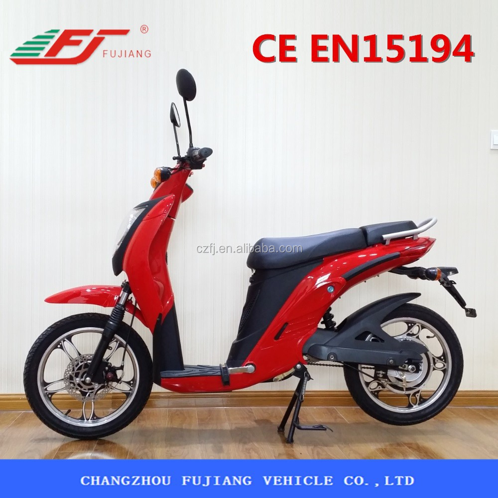 FUJIANG electric bicycle, new model electric bicycle, electric bicycle battery box with EN15194