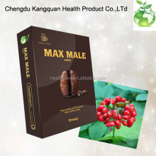 Male enhancement coffee natural herbal product for men