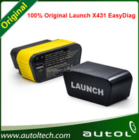 In Stock!Two Free car Softwares! 2015 100% Original Launch X431 EasyDiag Plus IOS Version Launch Easy Diag For IOS Free Shipping