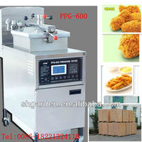 machine to cook chicken fryer pressure fryer