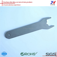 OEM ODM Customized Carbon Steel Auto