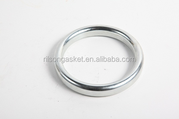 Forged Ring Joint Gasket in Ningbo Rilson