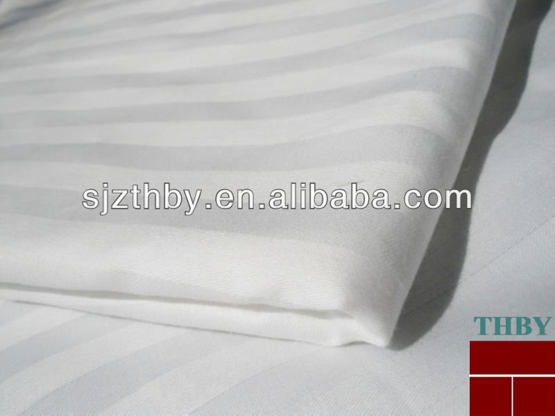 100% cotton fabric 40*40/cotton percale sheeting fabric