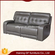 Cheap price lounge chair home furniture best leather sofa manufacturers rankings