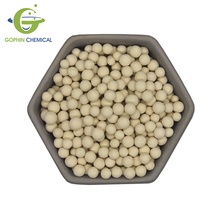 Raw Material 3A Molecular Sieve Zeolite Catalyst for Cracking