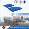 poultry /fruit/vegetable basket washing machine/industrial cleaning machine