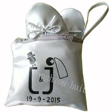 silver Women Foldable Ballet Shoes in Bag Roll Up Ballerina Wedding <strong>Slippers</strong>